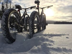 bike 2064210 1920 300x225 - Overeenkomsten Mountainbiken & Wintersport