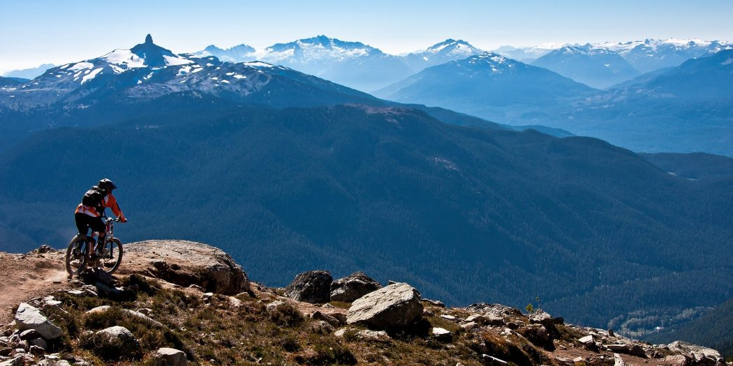 landscape 1744370 1920 1050x525 - De langste mountainbike-route van de wereld