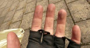 MTB handschoenen