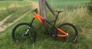 Commencal 310x165 - Commencal Meta AM V4 review