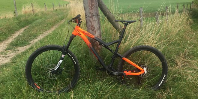Commencal 660x330 - Commencal Meta AM V4 review